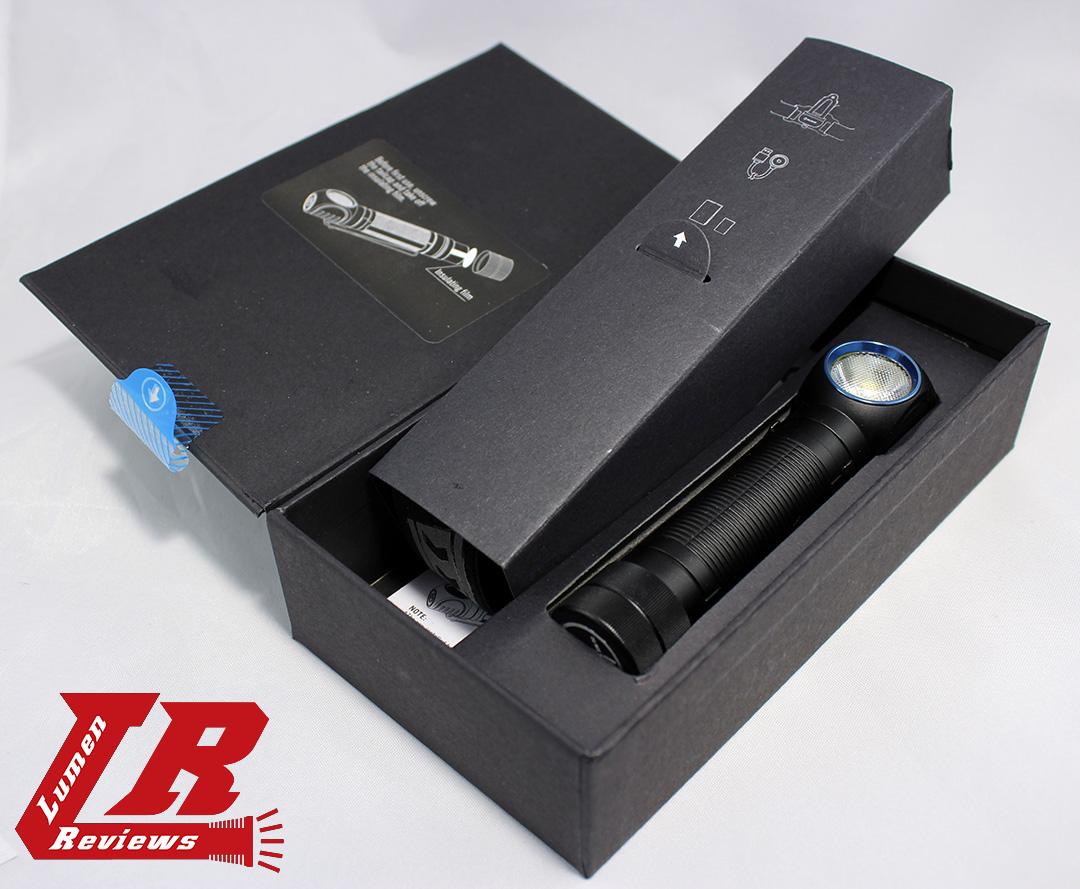 Olight H2R 11