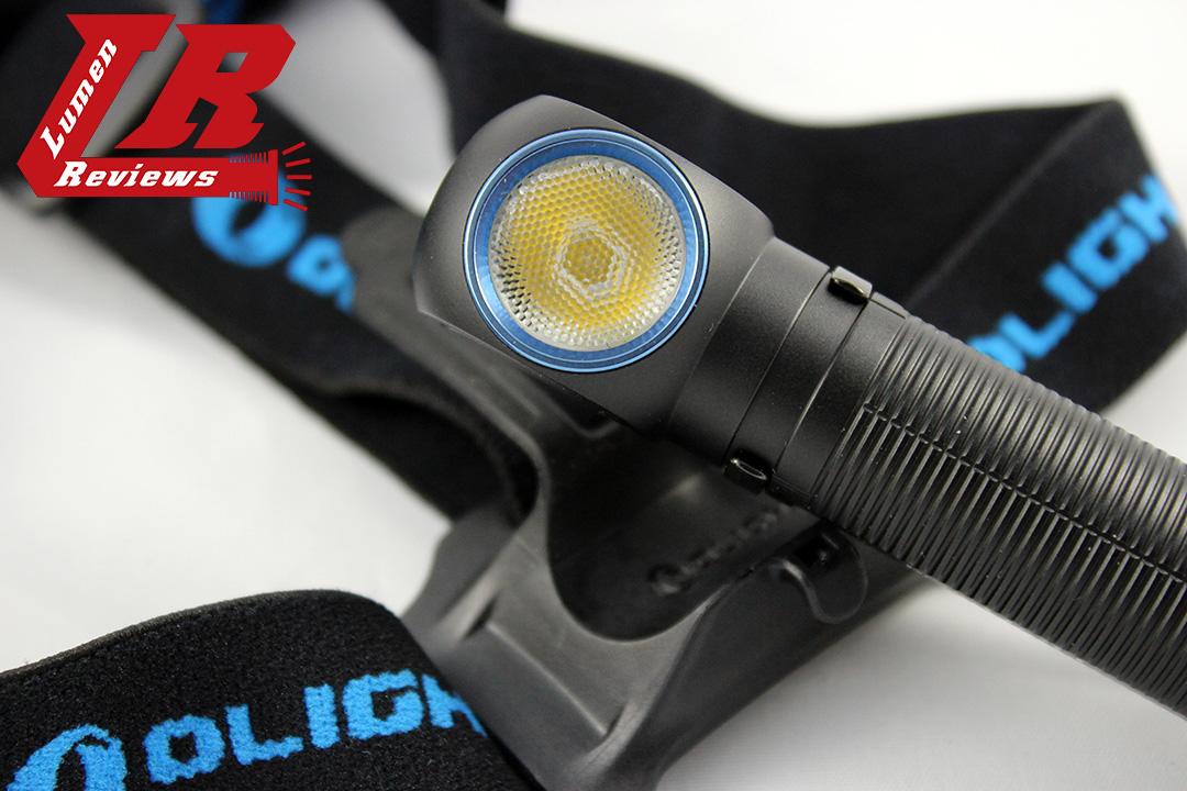 Olight H2R 18