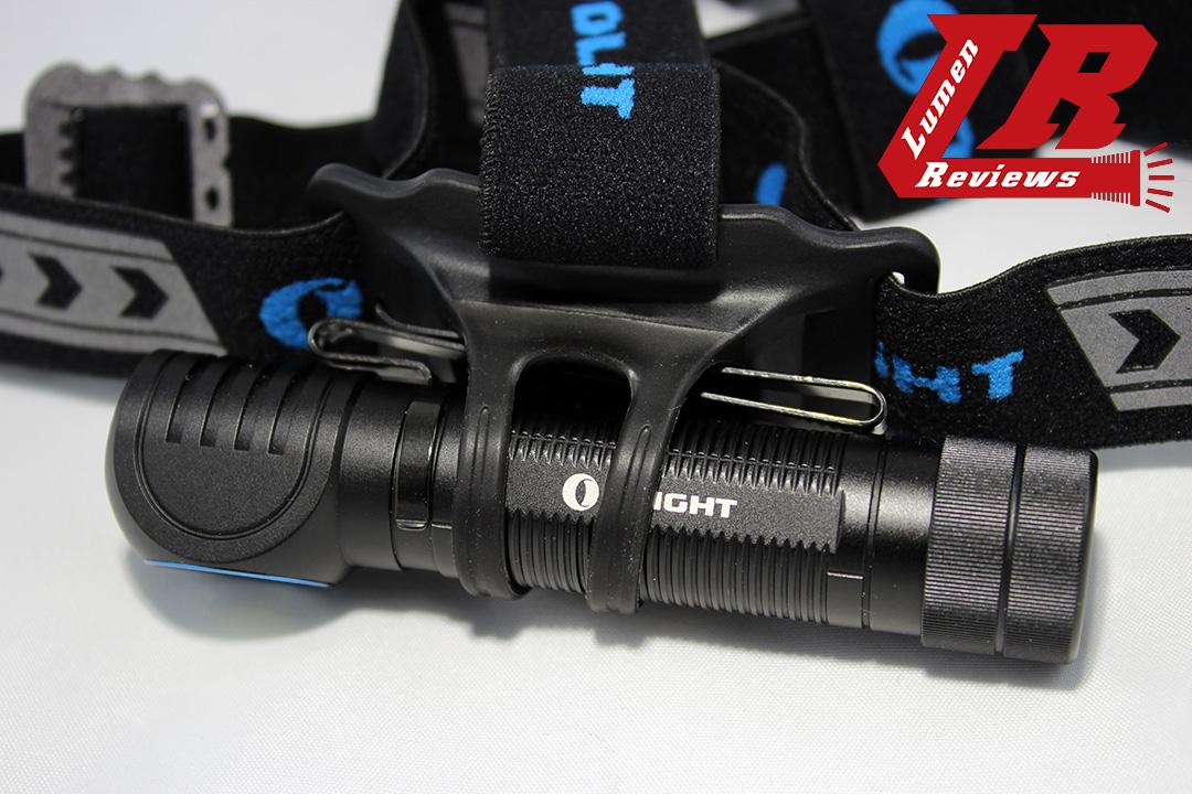Olight H2R 27