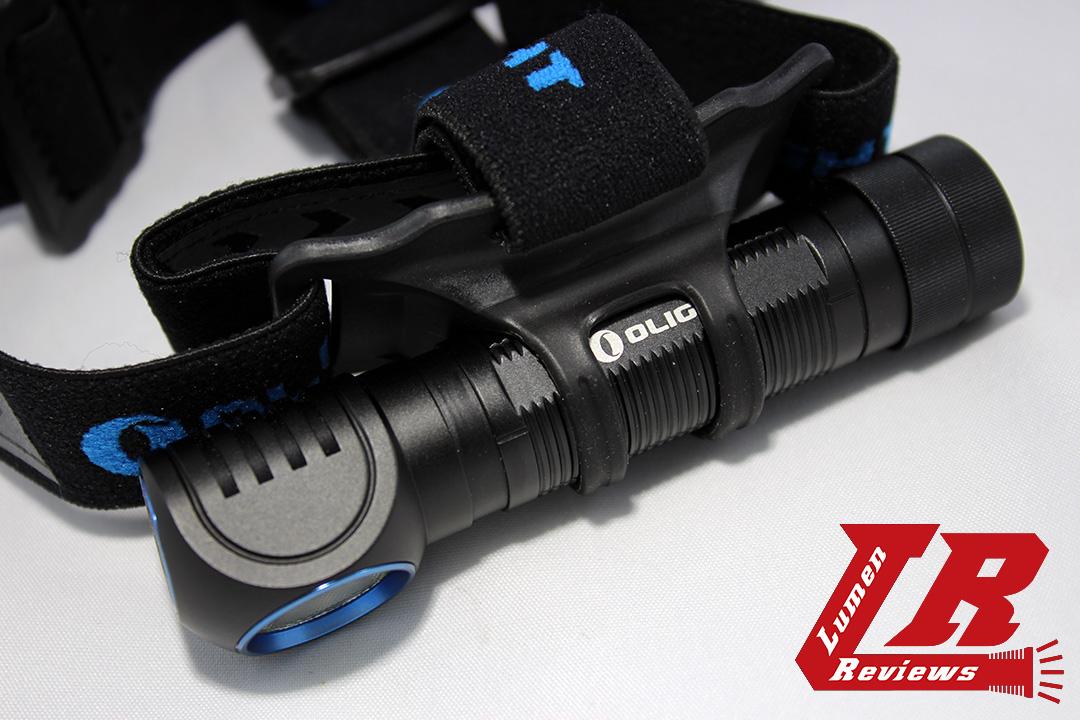 Olight H2R 30