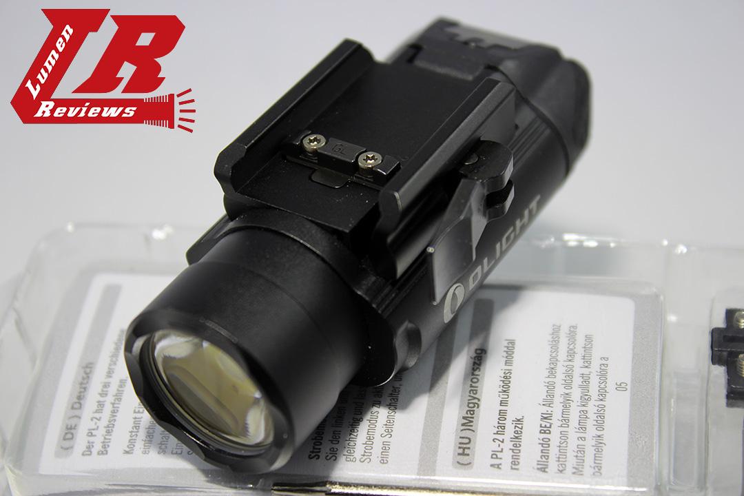 Olight PL2 20