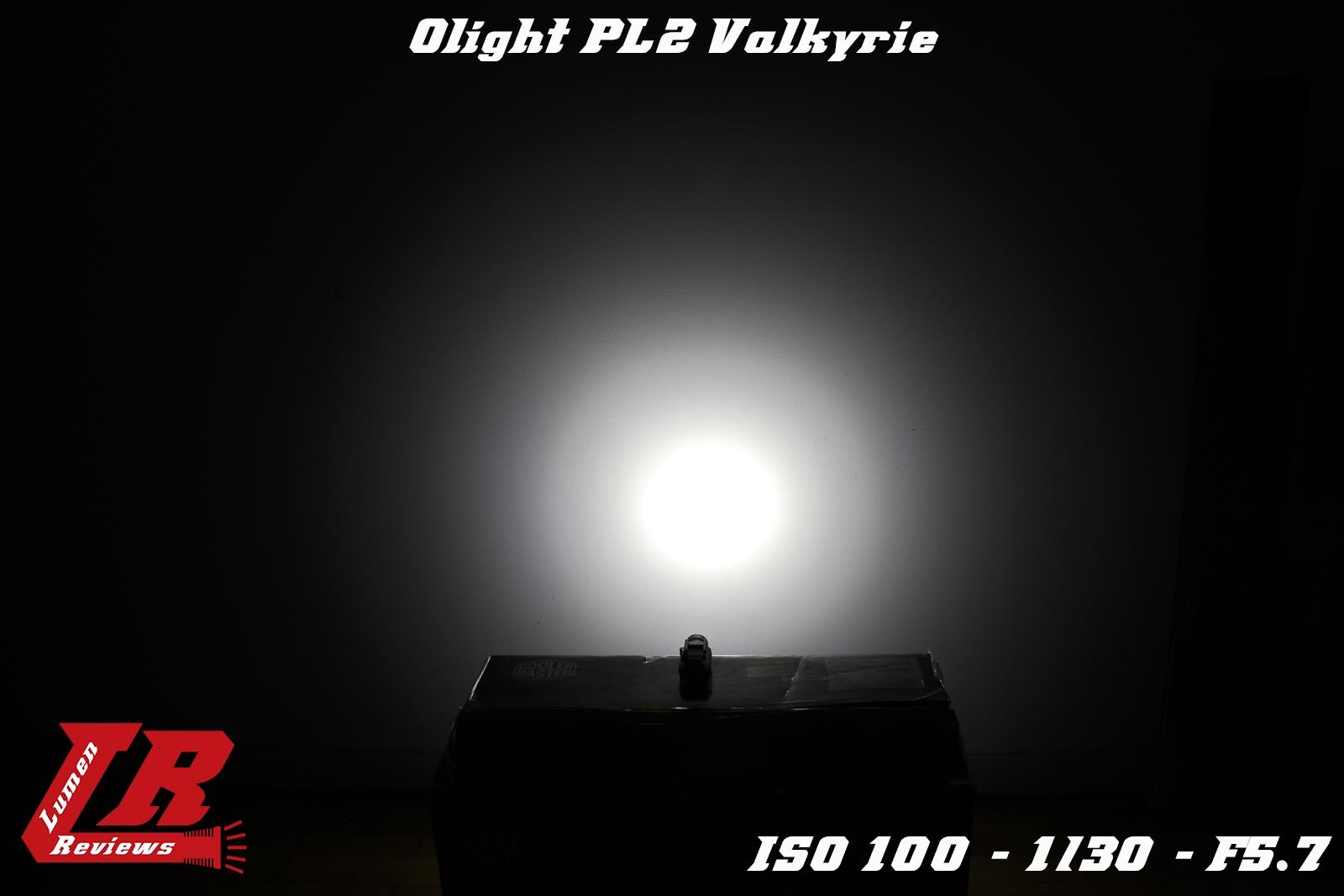 Olight PL2 21