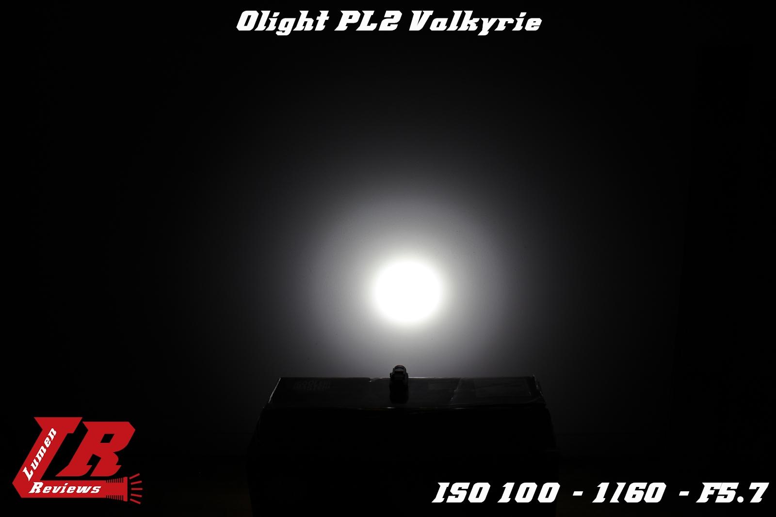 Olight PL2 22
