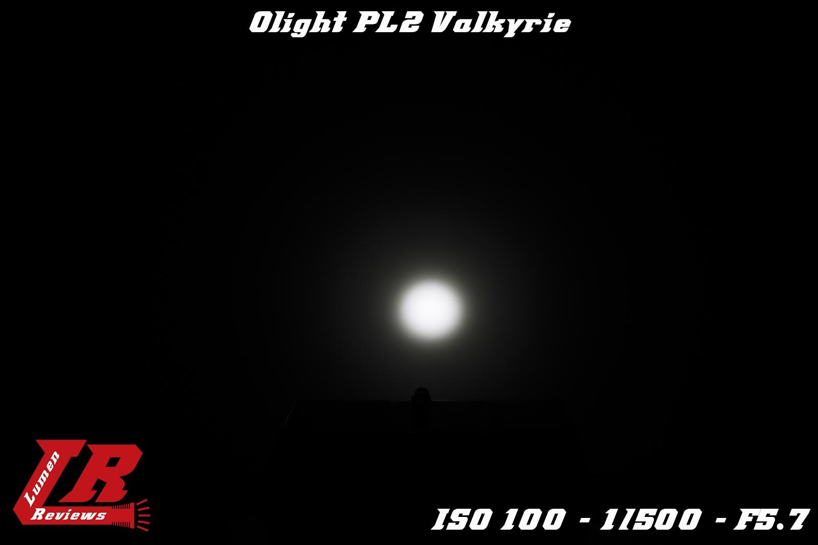 Olight PL2 25