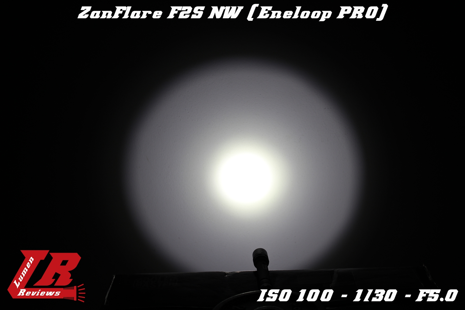 ZanFlare F2S 10
