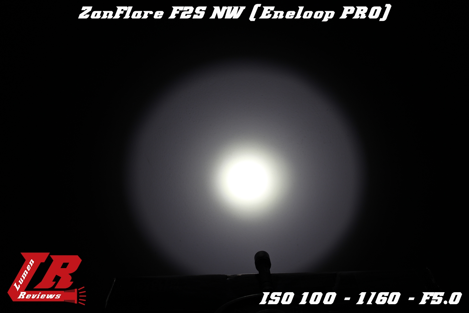 ZanFlare F2S 11