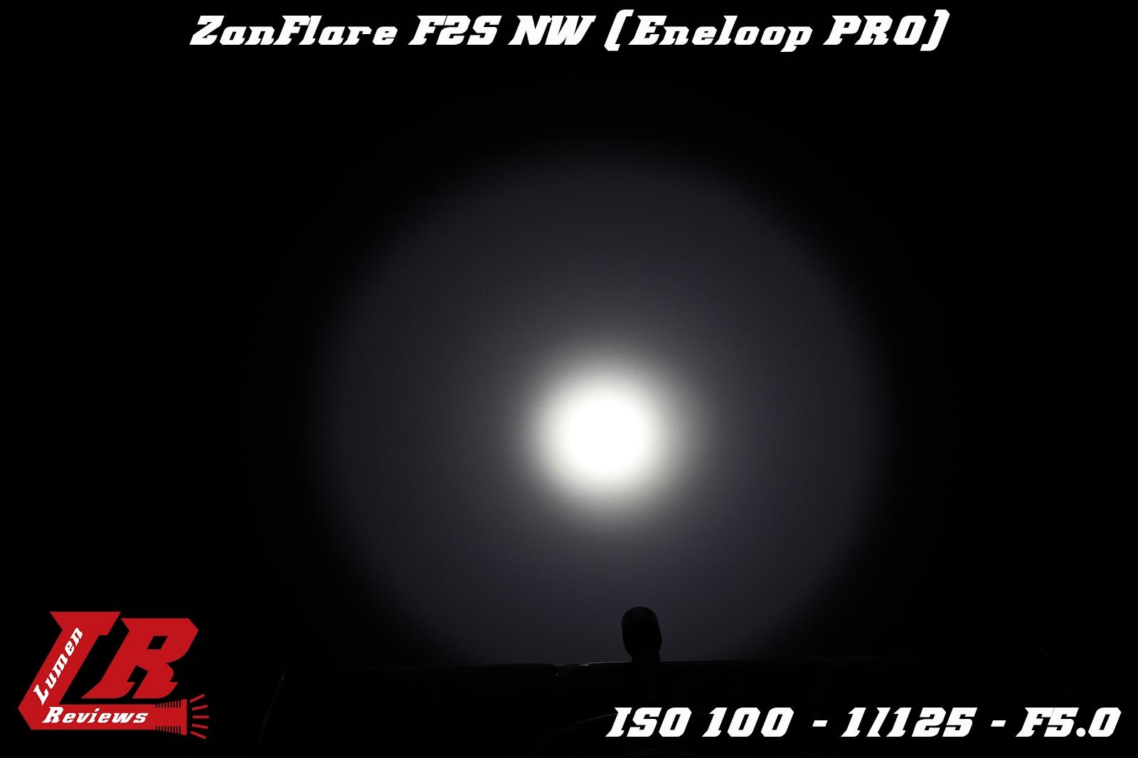 ZanFlare F2S 12