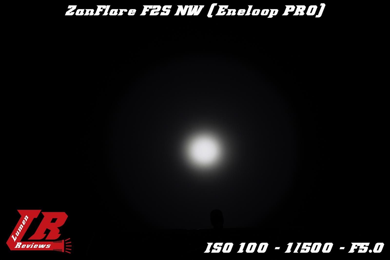 ZanFlare F2S 14