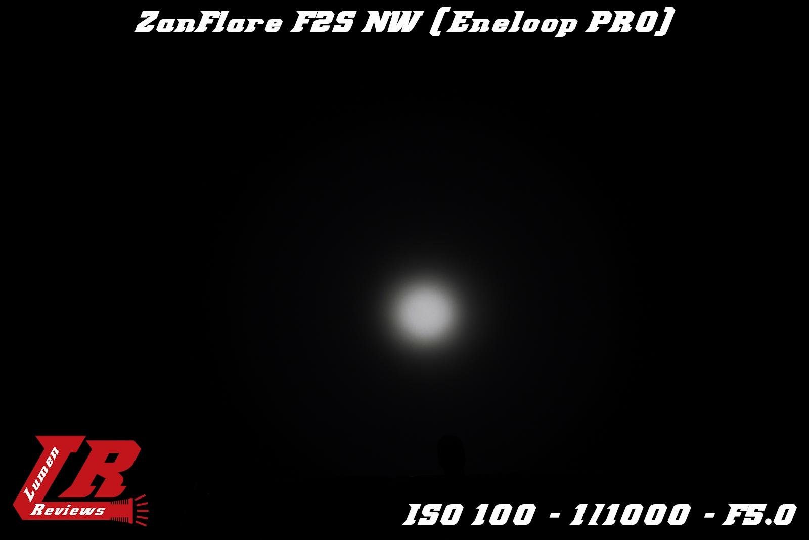 ZanFlare F2S 15